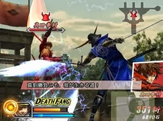 free download game pc sengoku basara 2 heroes PS2