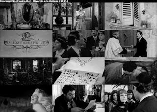 Divorcio a la italiana (1961 - Divorzio all'italiana)