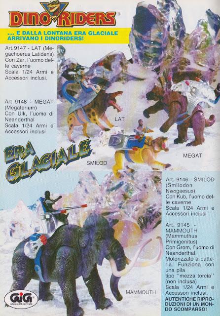 catalogo gig 1990