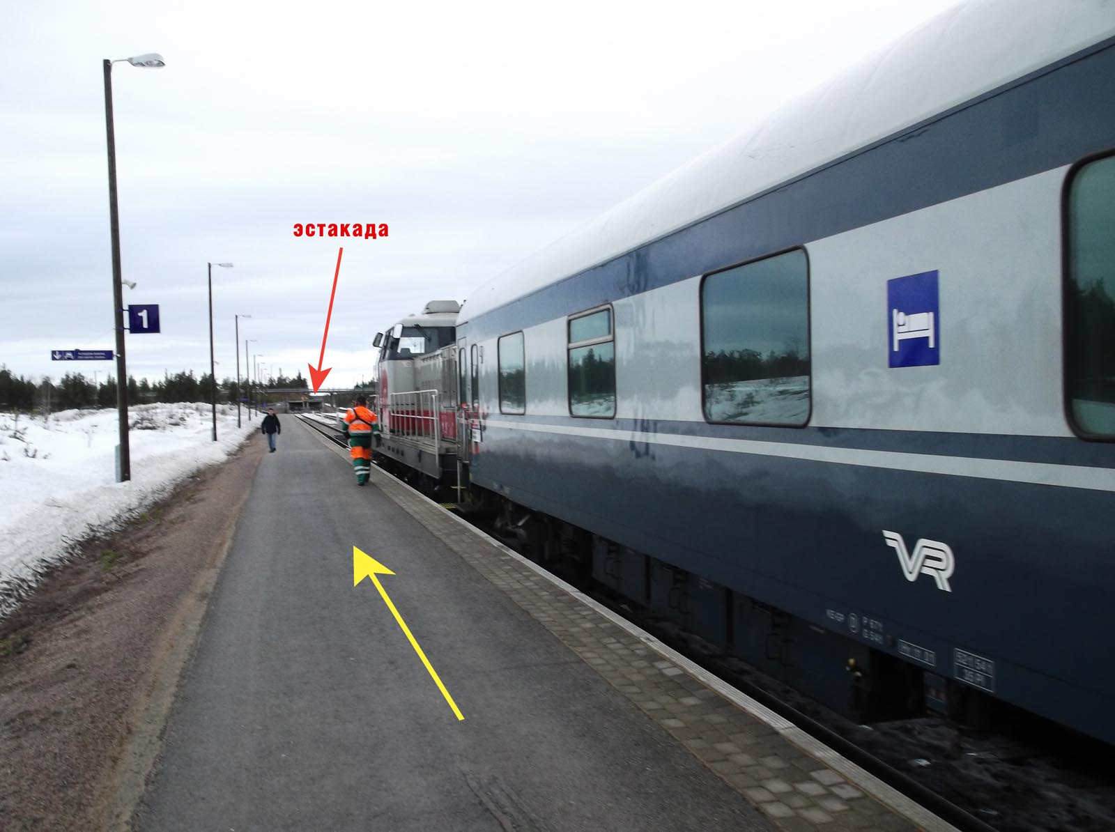 Поезд хельсинки колари цена