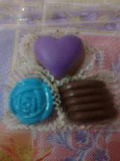 -Coklat Praline-