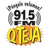 Costa Rica: Q´Teja Radio comenzó formalmente sus transmisiones y viene regalona.