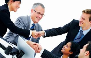 8 Pasos para ser un líder exitoso