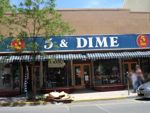 nanniepannie 39 s blog mack 39 s five and dime going strong