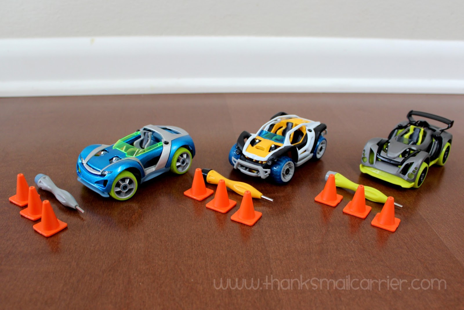 Modarri cars review