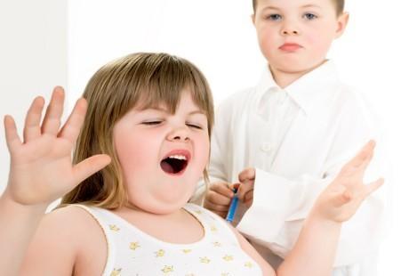 Kenali Tanda Gangguan Mental pada Buah Hati Anda Kenali Tanda Gangguan Mental pada Anak