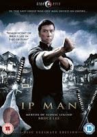 Phim Diệp Vấn – IP Man 2008