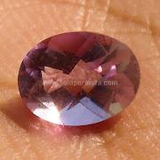 Batu Permata Amethyst - SP870