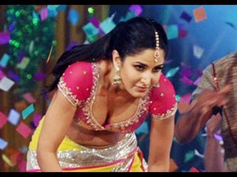 Katrina Kaif as Chikni Chameli in Agneepath