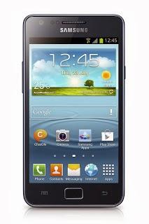 Harga Dan Spesifikasi Samsung Galaxy S2