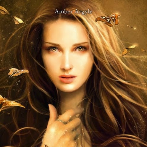 Witch Song, tome 2 : Witch Born de Amber Argyle