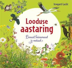 LOODUSE AASTARING