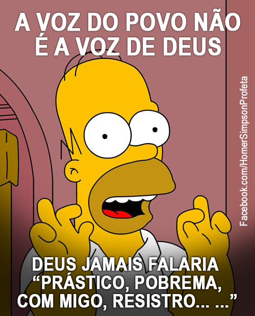 Frases do Homer Simpson