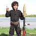 El Estado Islámico utiliza a un niño para amenazar a Obama