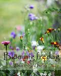 Blommig fredag - länksamling