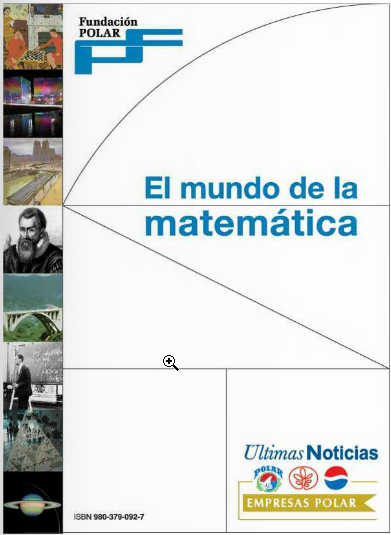 El mundo de la matemática