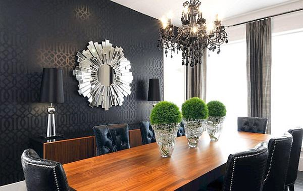 Delightful Mirrors Are A HUGE Accessory To Take Into Account When Planning Your New  Interiors With Your SKD Studios Interior Designer In Orange County.