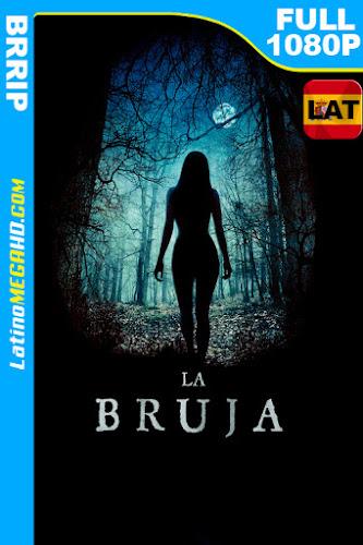La Bruja (2015) Latino HD 1080P ()