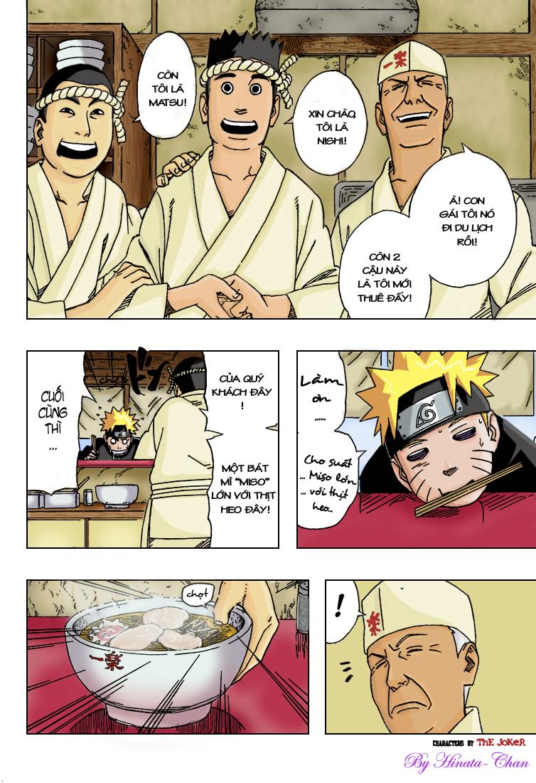 Naruto chap 320.Color Trang 10 - Mangak.info
