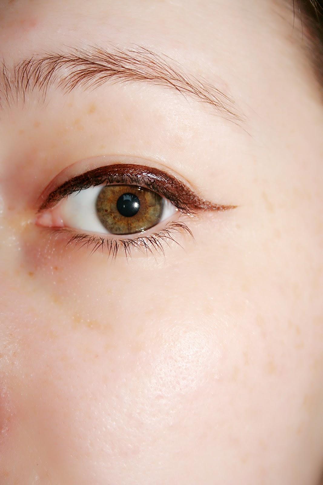 Brown Liquid Eyeliner Www Pixshark Com Images