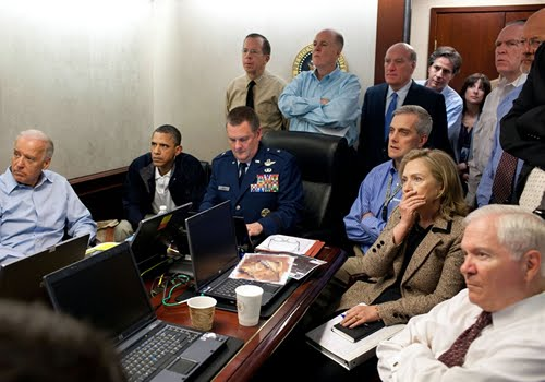 the situation room logo. situation room white house.