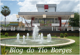 BLOG DO TIO BORGES
