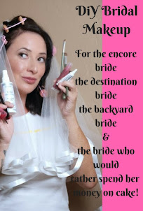 Diy Bridal Makeup | Encore Brides | I Do Times Two