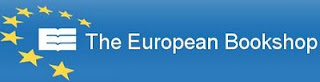 The European Bookshop logo
