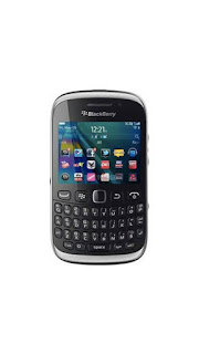 Buy BlackBerry Curve 9320 at Rs. 4799 only at PaYTM after cashback