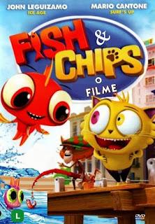 Fish N Chips O Filme