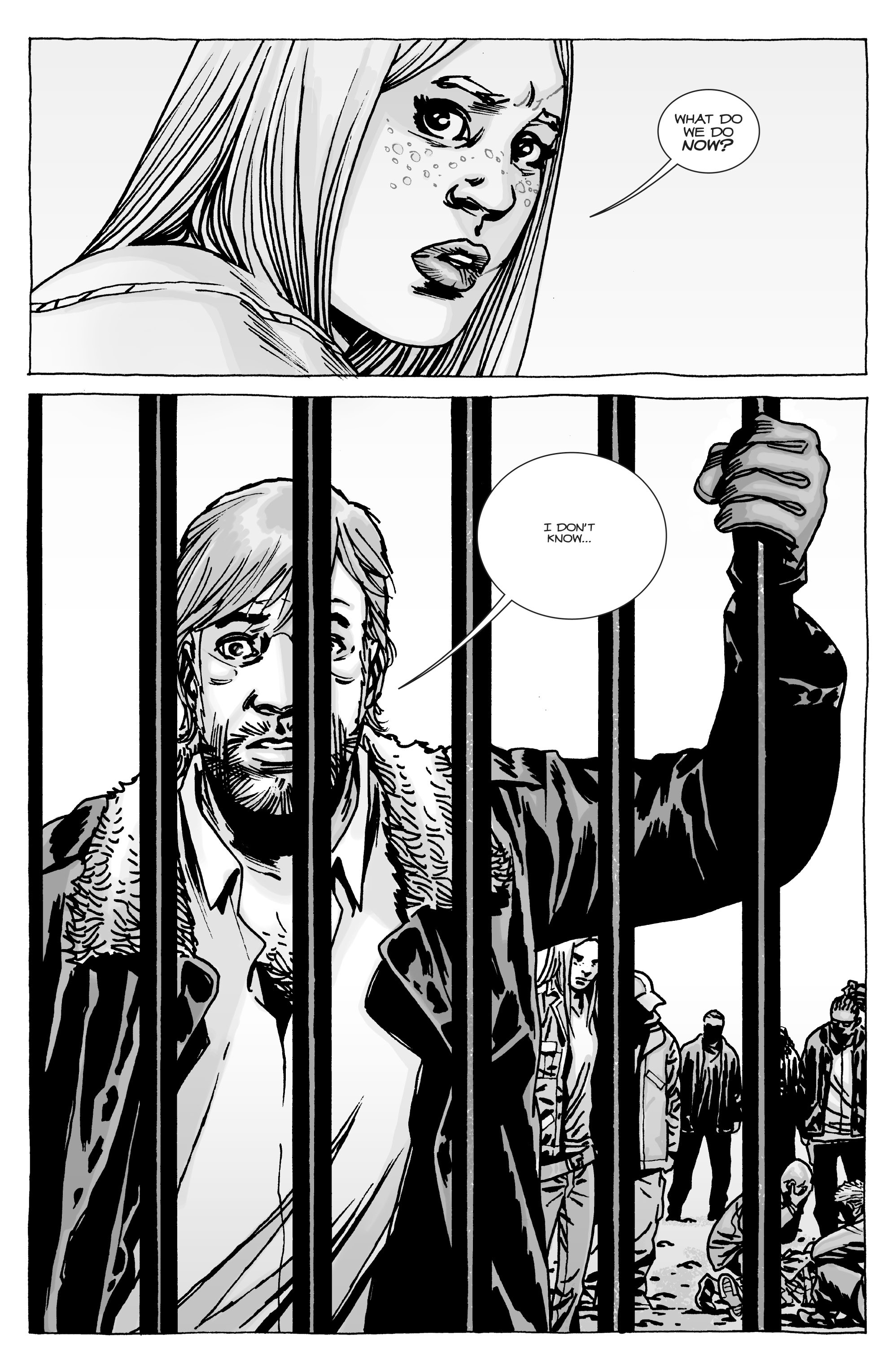 The Walking Dead 98 Page 23