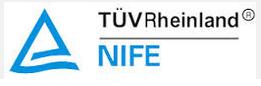 TUV Rheinland NIFT