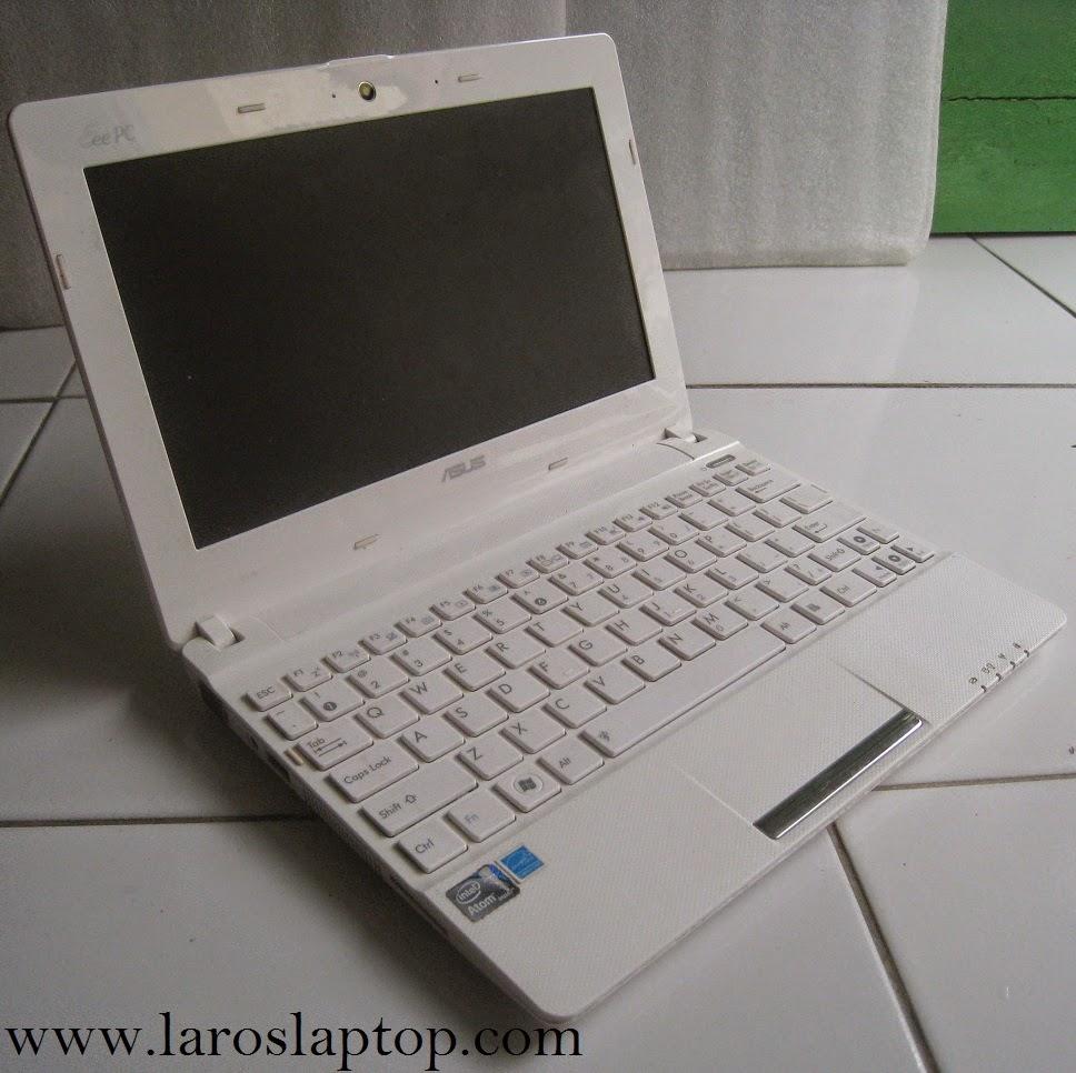 Netbook Bekas Malang, Jual ASUS X101H