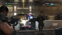 Binary Domain sur pc