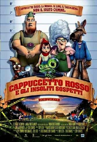 Film gratis cappuccetto rosso e gli insoliti sospetti 2005 - La finestra di fronte film completo ...