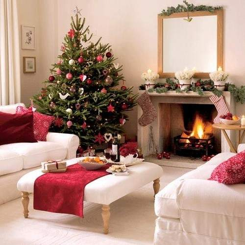 Christmas Tree Decorating Ideas for 2012  Home Decorate Ideas