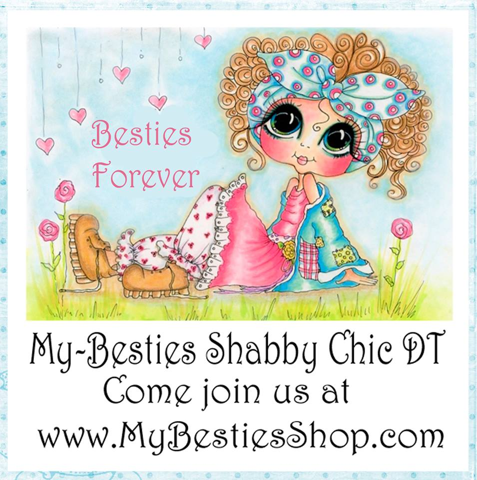 Sherri Baldy's My-Besties Shabby Chic Blog - Click the photo to visit us!!