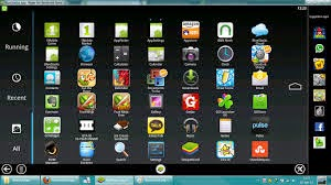 BlueStacks App Player 0.8.10.3096