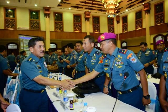 TNI AL Pesan 3 Kapal Selam dan 5 Kapal Frigat