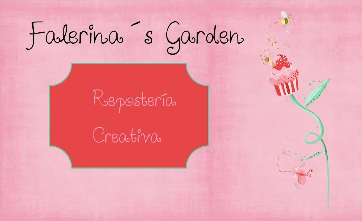 Falerina´s Garden