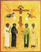 Quatre saints néomartyrs
