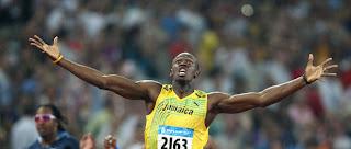 ATLETISMO-Bolt mejora su marca de la temporada