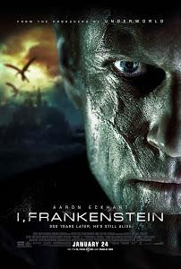 Phim Đội Quân Ma Frankenstein 2-I frankenstein HD