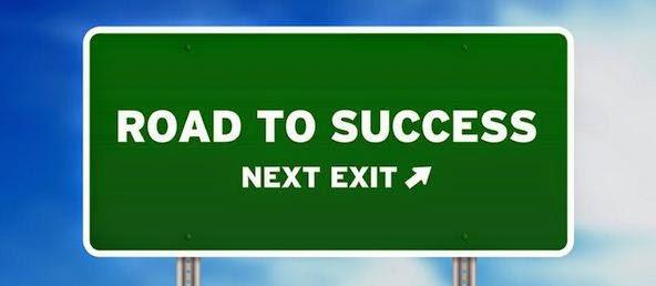 Cara Meraih Kunci Kesuksesan Image