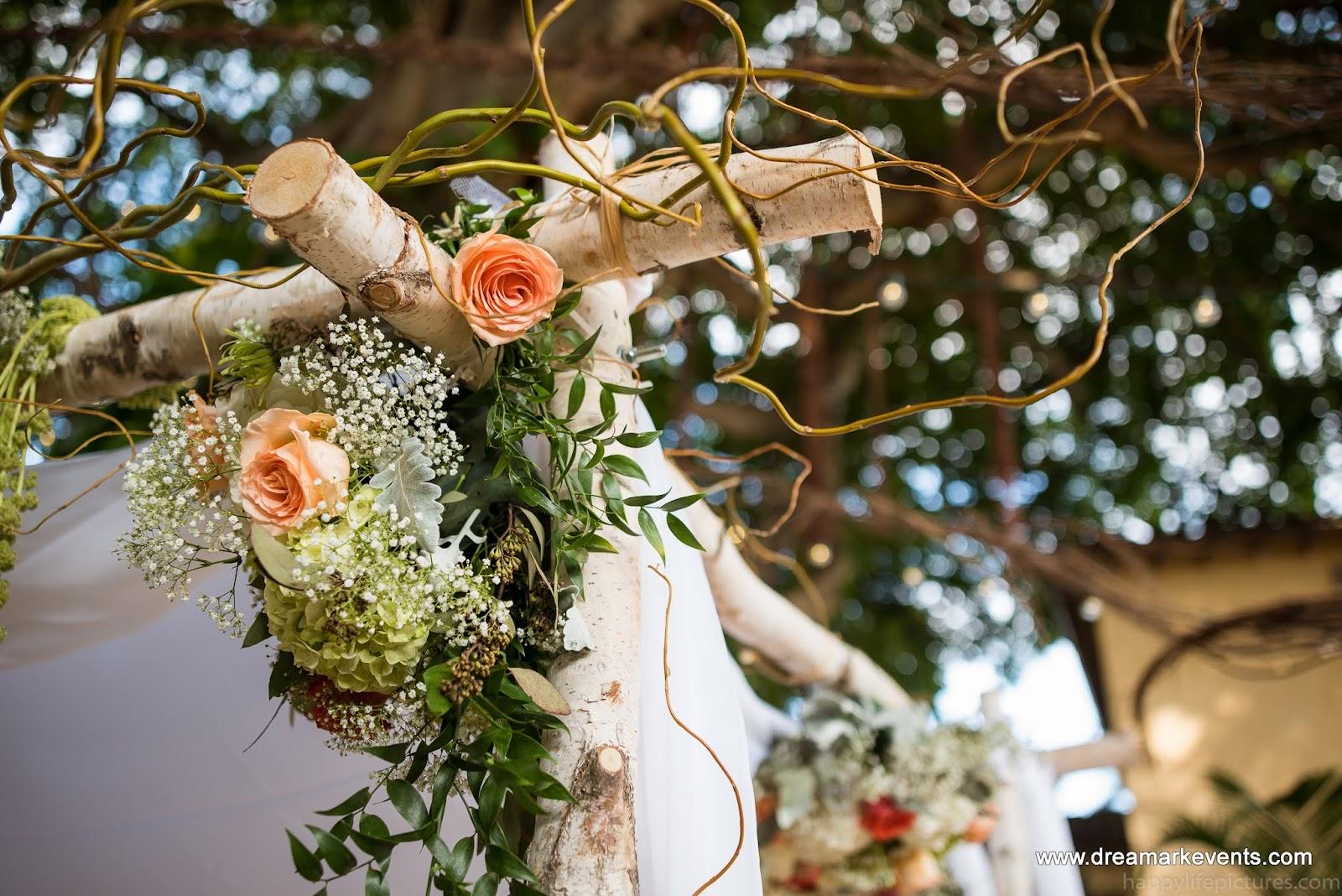 DreamARK Events Blog: Rustic Style Wedding decoration. Vintage-Vintage!!!