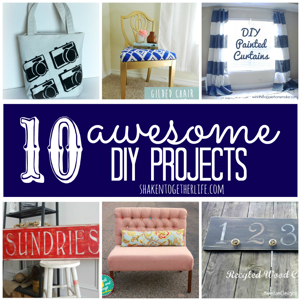 10 awesome diy projects features from the what 39 s shakin
