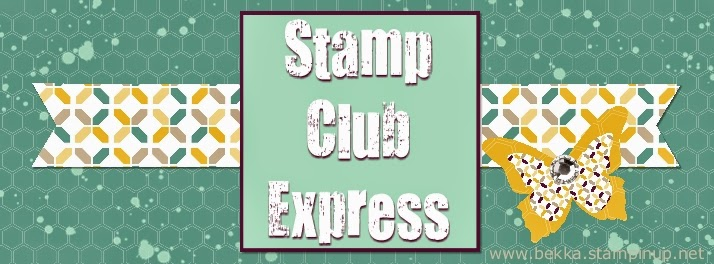 Make the cards you need at Stamp Club Express - fast, fuss free and possibly for Free too!