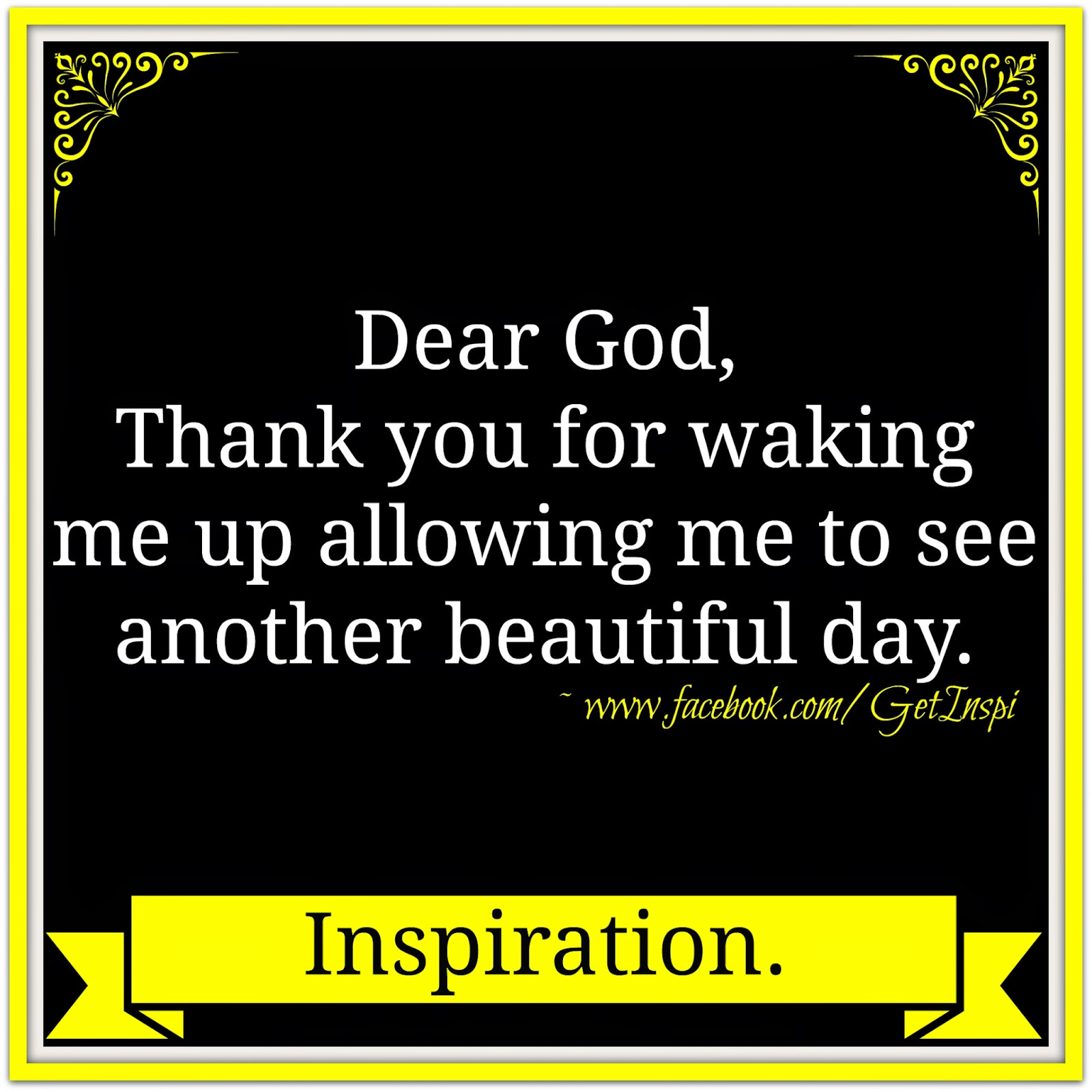 Inspirational and Random Quotes: Dear God !!