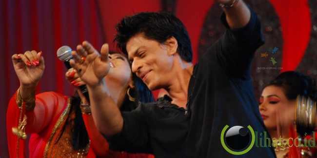 Shah Rukh Khan Si Raja Bollywood