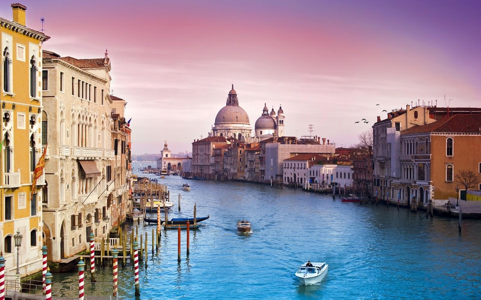Обои венеция, красиво, venice. Города foto 7